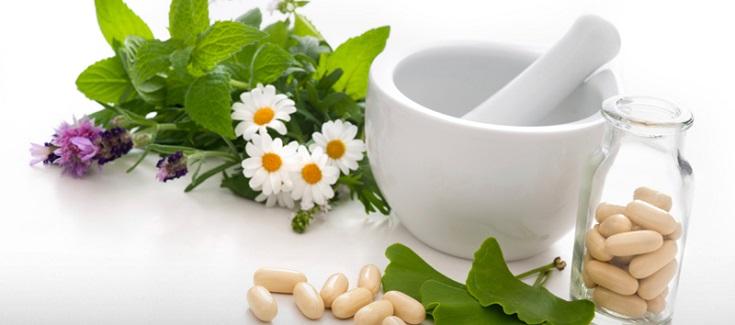 Herb Health Logo